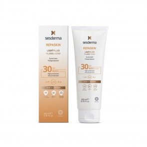 Sesderma Repaskin Light Fluid Body Sunscreen SPF30 200ml
