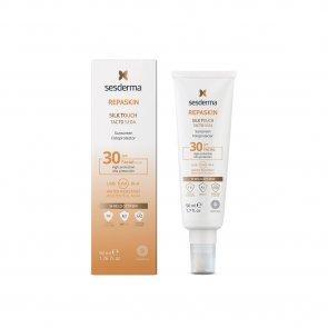 Sesderma Repaskin Silk Touch Facial Sunscreen SPF30 50ml