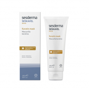 Sesderma Seskavel Repair Keratin Mask 200ml