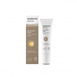 Sesderma Snailas Eye Contour Cream 15ml
