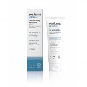 Sesderma Uremol 20 Ultra Moisturizing and Repairing Cream 75ml