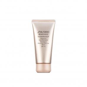 Shiseido Benefiance Protective Hand Revitalizer SPF15 75ml