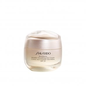 Shiseido Benefiance Wrinkle Smoothing Day Cream SPF25 50ml