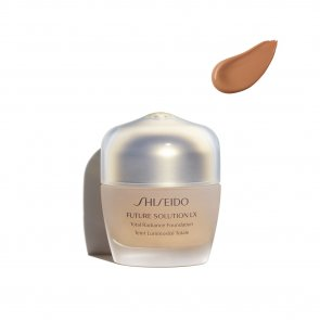 Shiseido Future Solution LX Radiance Foundation R4 Rose 4 30ml