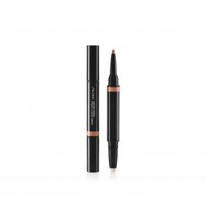 Shiseido LipLiner InkDuo Prime + Line 02 Beige 1.1g