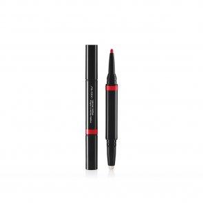 Shiseido LipLiner InkDuo Prime + Line 08 True Red 1.1g