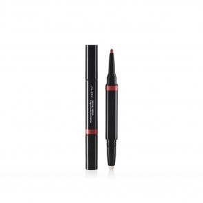 Shiseido LipLiner InkDuo Prime + Line 09 Scarlet 1.1g