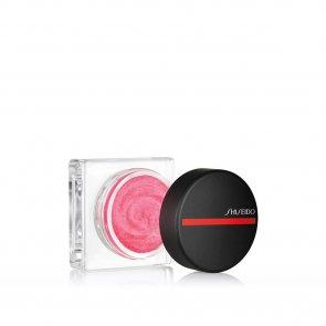 Shiseido Minimalist WhippedPowder Cream Blush 02 Chiyoko 5g