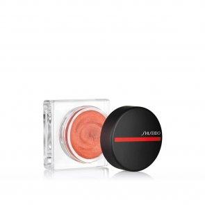 Shiseido Minimalist WhippedPowder Cream Blush 03 Momoko 5g