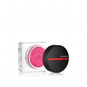 Shiseido Minimalist WhippedPowder Cream Blush 08 Kokei 5g