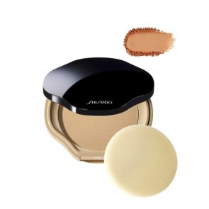 Shiseido Sheer & Perfect Compact Foundation I60 Natural Deep Ivory 10g