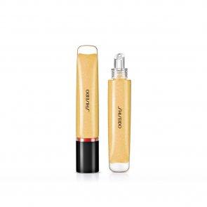 Shiseido Shimmer GelGloss 01 Kogane Gold 9ml
