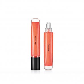 Shiseido Shimmer GelGloss 06 Daidal Orange 9ml