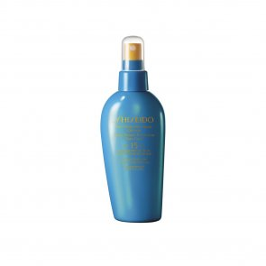 Shiseido Sun Protection Spray Oil-Free SPF15 150ml