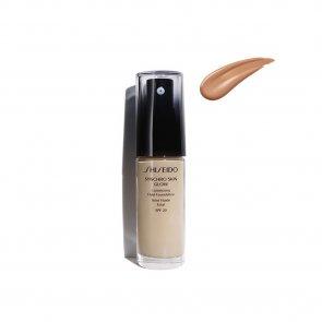 Shiseido Synchro Skin Glow Luminizing Foundation R5 Rose 5 30ml