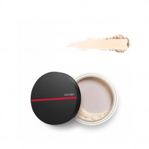 Shiseido Synchro Skin Invisible Silk Loose Powder 02 Matte 6g