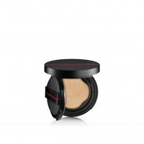 Shiseido Synchro Skin Self-Refreshing Cushion Compact 220 Linen 13g