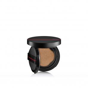 Shiseido Synchro Skin Self-Refreshing Cushion Compact 360 Citrine 13g