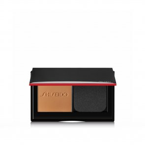 Shiseido Synchro Skin Self-Refreshing Powder Foundation 350 Maple 9g