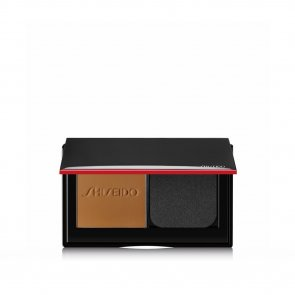Shiseido Synchro Skin Self-Refreshing Powder Foundation 440 Amber 9g