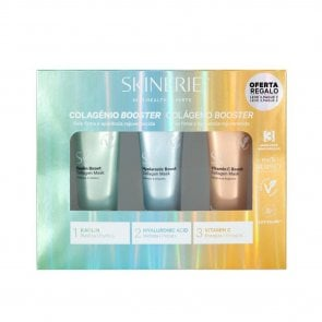 GIFT SET: Skinerie Collagen Booster Masks Coffret
