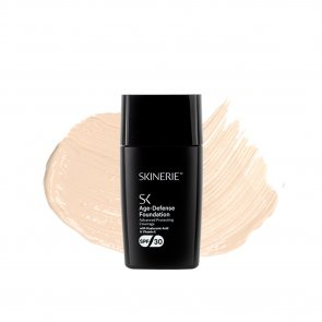 Skinerie Face Age Defense Foundation 01 Vanilla 35ml
