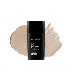 Skinerie Face Age Defense Foundation 03 Sand 35ml