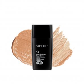Skinerie Face Age Defense Foundation 06 Honey 35ml