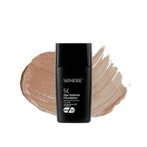 Skinerie Face Age Defense Foundation 07 Caramel 35ml