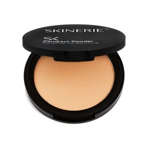 Skinerie Face Compact Powder Medium 10.5g