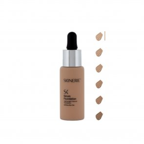 Skinerie Face Serum Foundation S1 Ivory 30ml