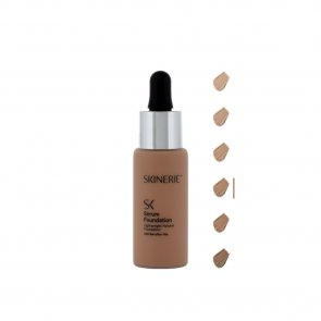 Skinerie Face Serum Foundation S4 Suede 30ml