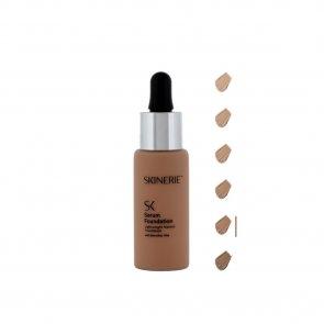 Skinerie Face Serum Foundation S5 Caramel 30ml
