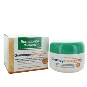 Somatoline Cosmetic Brown Sugar Scrub 350g