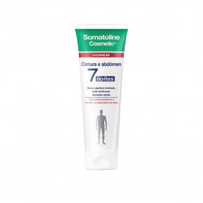 Somatoline Cosmetic Men 7 Nights Tummy & Abdomen 250ml
