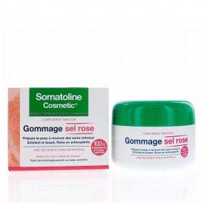Somatoline Cosmetic Scrub Pink Salt 350g