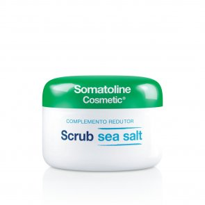 Somatoline Cosmetic Sea Salt Scrub 350g