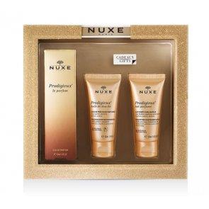 PROMOTIONAL PACK: NUXE Coffret Prodigieuse Le Parfum