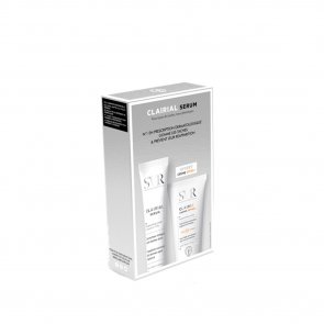 PACK PROMOCIONAL: SVR Clairial Serum Corrector Anti-Brown Spot 30ml + Cream SPF50+ 50ml