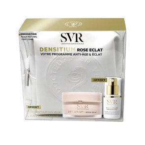 GIFT SET: SVR Densitium Rose Eclat 50ml + Eye Contour Cream 15ml