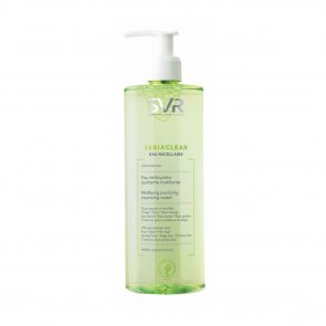 SVR Sebiaclear Micellar Water Purifying Cleansing Water 400ml