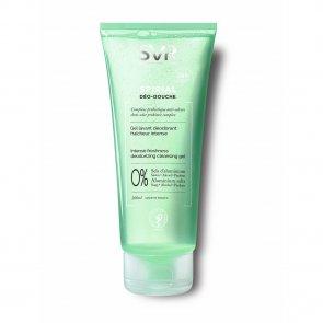 SVR Spirial Déo-Douche Intense Freshness Deodorizing Gel 200ml