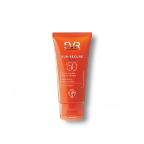 SVR Sun Secure Creme Mousse Efeito Óptico FPS50 50ml