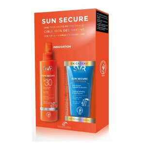GIFT WITH PURCHASE: SVR Sun Secure Dry-Touch Milky Mist SPF30 200ml + After Sun 50ml