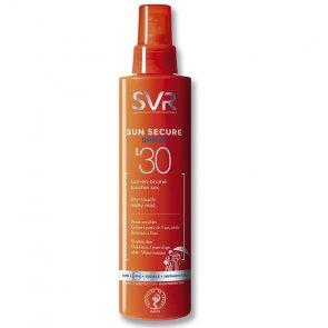 SVR Sun Secure Bruma Suave Toque Seco FPS30 200ml