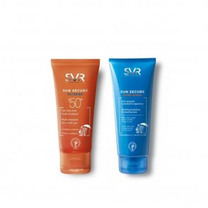 PROMOTIONAL PACK: SVR Sun Secure Extreme SPF50+ 50ml + Sun Secure After Sun 50ml