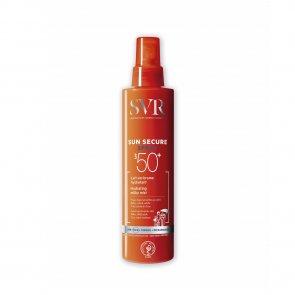 SVR Sun Secure Hydrating Milky Mist SPF50+ 200ml
