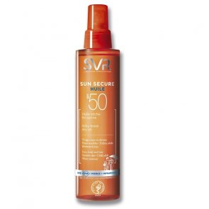 SVR Sun Secure Silky Finish Dry Oil SPF50 200ml