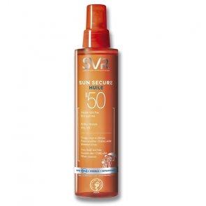 SVR Sun Secure Silky Finish Dry Oil SPF50 200ml
