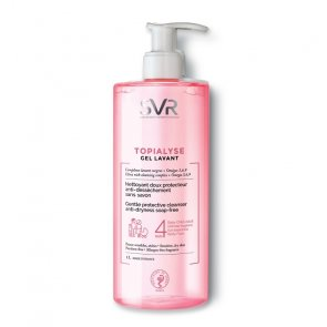 SVR Topialyse Cleansing Gel 1L